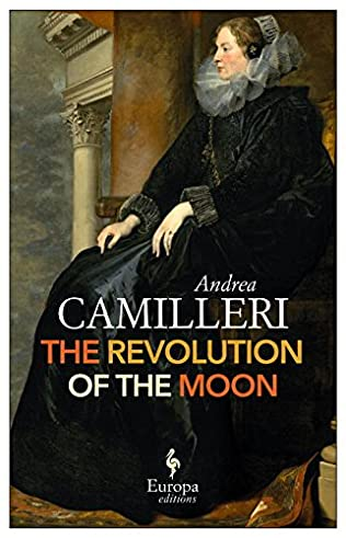 book cover of The Revolution of the Moon