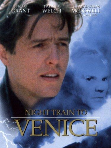 Night Train to Venice (1995) (Movie)