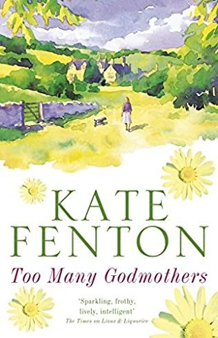 book cover of Too Many Godmothers