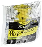 Sterling Rescue Yellowjacket , Meat Bees And Ground Hornets Control Trap