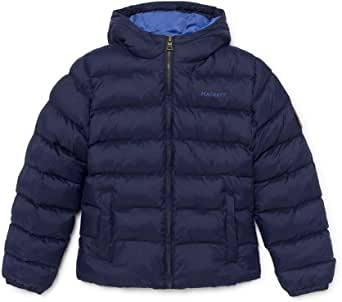 Hackett London Light Puffa Y Chaqueta De Lluvia para Niños