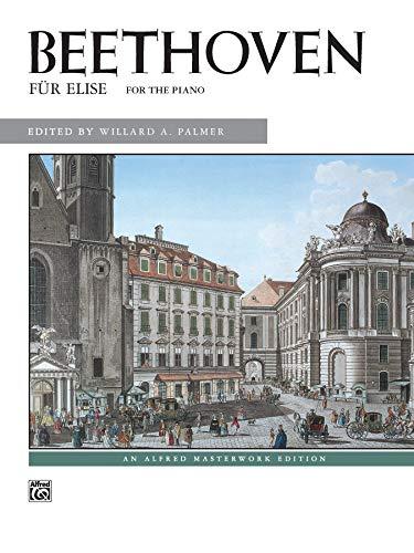Beethoven: Für Elise (Alfred Masterwork) ()