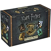 Usaopoly Harry Potter Hogwarts Battle The Monster Box Of Monsters