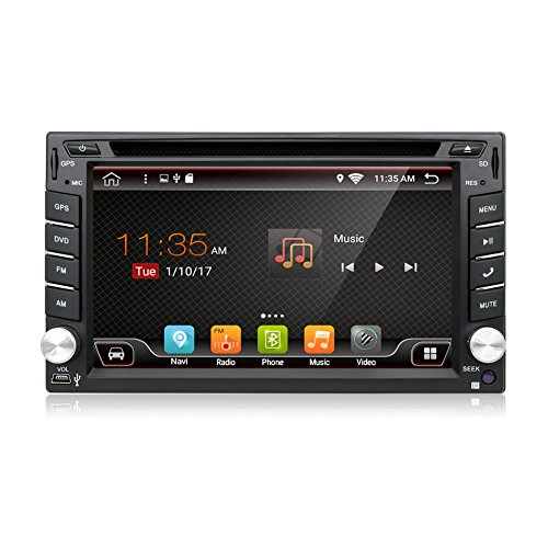 Autosion Android 6.0 Car GPS Navigation System for Nissan