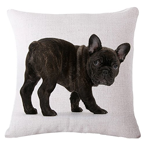 french bulldog bed set - 9