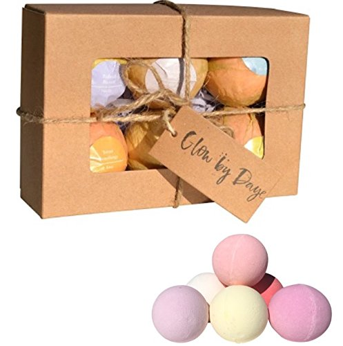 bath-bomb-gift-set-premium-muscle-joint-therapy-set-6-4-oz-balls-lush-all-natural-gift-basket-unisex