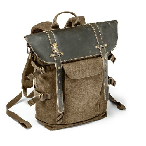 National Geographic Africa Camera Backpack, Brown (NG A5290) by National Geographic