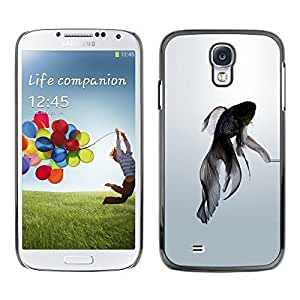 Plastic Shell Protective Case Cover || Samsung Galaxy S4 I9500 || Minimalist Pet Coral Diving Reef @XPTECH