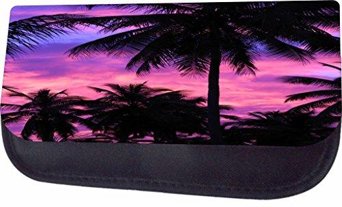 Purple Palm Tree Silhouette Sunset Jacks Outlet TM Pencil - Outlets Palm Beach Florida