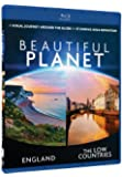 Beautiful Planet - England & The Low Countries - Blu-ray