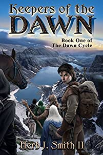 Keepers Of The Dawn by Herb J. Smith II ebook deal