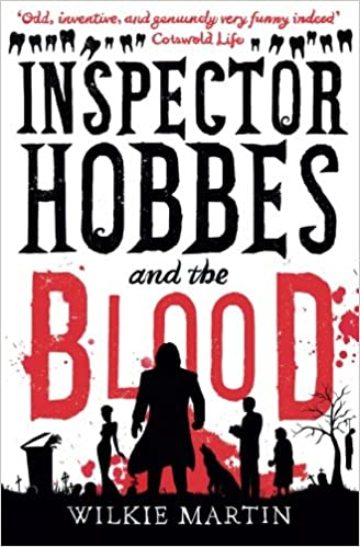 Amazon Fr Inspector Hobbes And The Blood Unhuman I A
