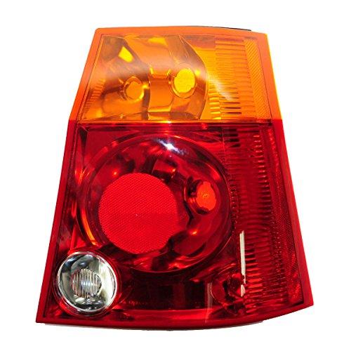 (Taillight Taillamp Rear Brake Light Passenger Side Right RH for 04-08)