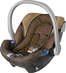 Cybex Aton PLUS Babyschale