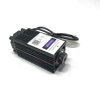 Nadalan 450nm Blu-ray Laser Grabado máquina piezas para ...