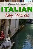 Italian Key Words, Gianpaolo Intronati, 0906672252