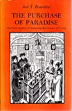 img - for Purchase of Paradise: Social Function of Aristocratic Benevolence, 1307-1485 (Study in Social History) book / textbook / text book