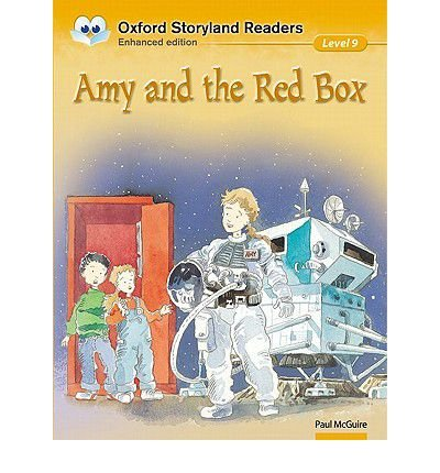 Download Oxford Storyland Readers: Amy and the Red Box Level 9 (Paperback)(Spanish) - Common pdf epub