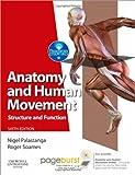 Anatomy and Human Movement 9780702035531
