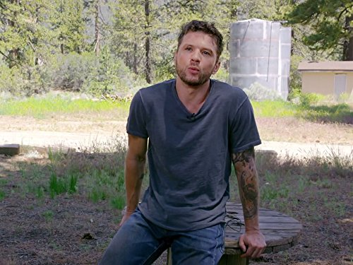 (Shooter Cast Interview: Ryan Phillippe )