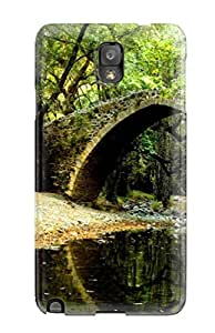 Ivan Erill's Shop Hot 6373769K11085121 Top Quality Rugged Bridge Case Cover For Galaxy Note 3