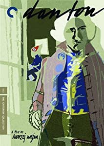 Danton (The Criterion Collection)