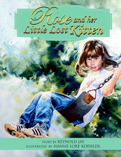 Rose and her Little Lost Kitten (The Wurtherington Diary) (Volume 9) ebook
