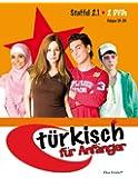 Türkisch für Anfänger - Staffel 2.1 (2 DVDs) [Import allemand]
