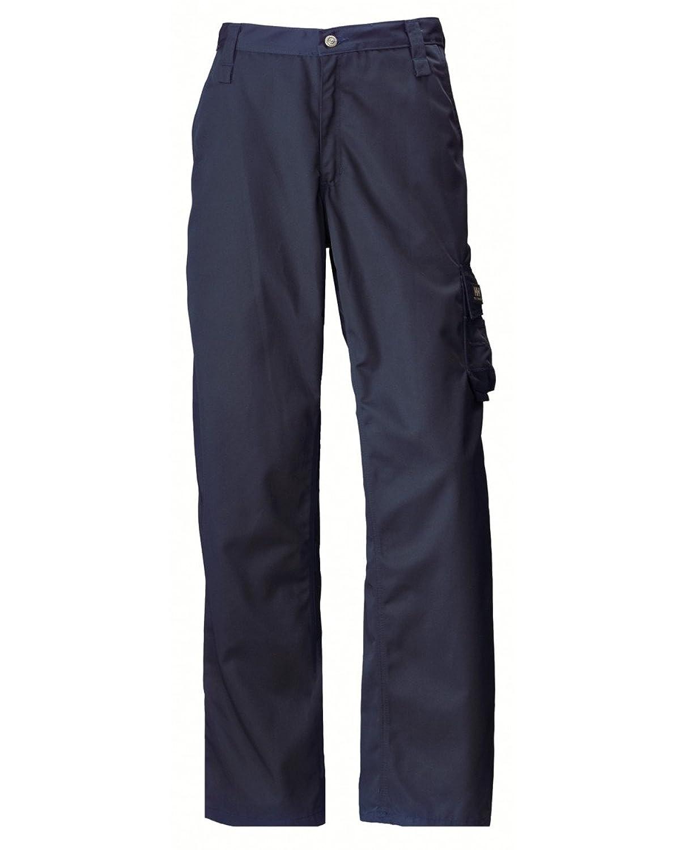 Helly Hansen Ashford Service Pant (regular) Navy Blue C44