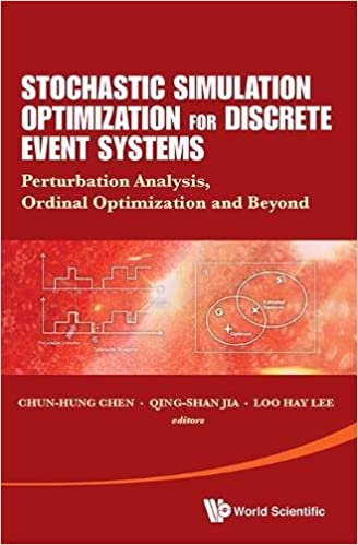 Amazon stochastic simulation optimization for discrete event stochastic simulation optimization for discrete event systems perturbation analysis ordinal optimization and beyond 1st edition fandeluxe Image collections