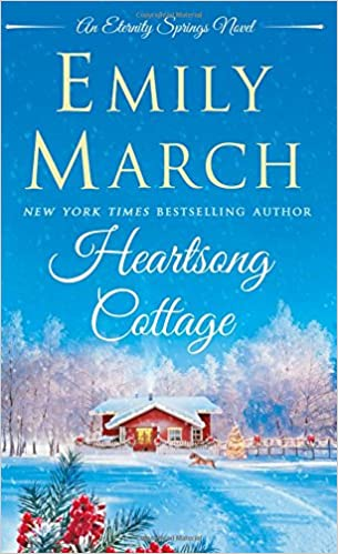 Book Heartsong Cottage (Eternity Springs)
