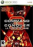 Command & Conquer 3: la fureur de Kane