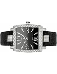 CAPRICE automatic-self-wind womens Watch 133-91AC/06-02 (Certified Pre-owned)