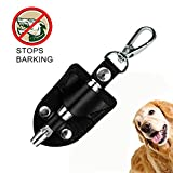 Dog Training Whistles for Control Barking Teach Commands Sit Stay Fits Right on Your Keychain Farthest Reaction Distance Training Repellent for Dogs Eagle Pigeon (4pcs)