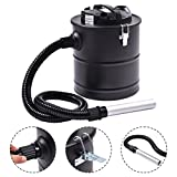New New 5.3 Gallon 1000W Ash Vacuum Cleaner For Fireplaces Stove...