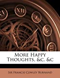 More Happy Thoughts, and C and C, Francis Cowley Burnand, 1145827586