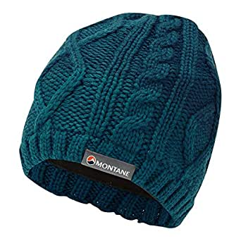 Montane Windjammer Beanie One Size Narwhal Blue