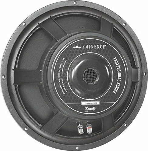 Speakers Eminence Bass (Eminence Professional Series Kappa Pro 15LF2 15
