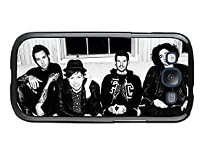 Hot Sale Samsung Galaxy S3 I9300 Case ,Unique And Beautiful Designed Samsung Galaxy S3 I9300 Case With Fall Out Boy Black Phone Case