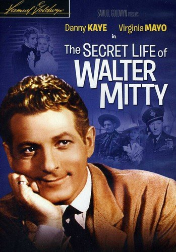 The Secret Life of Walter Mitty (Best Secrets Of Nyc)