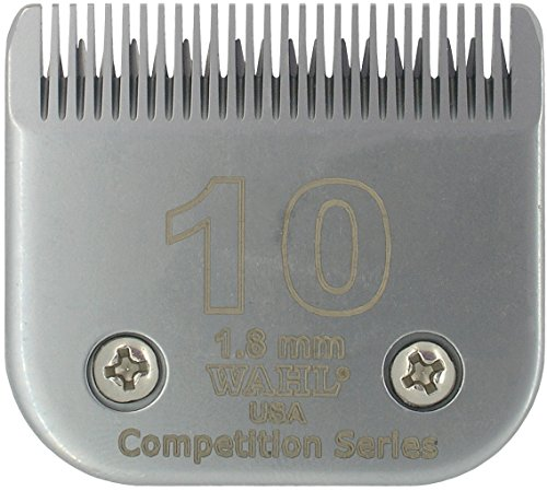Wahl Professional Animal #10 Competition Blade 1/16