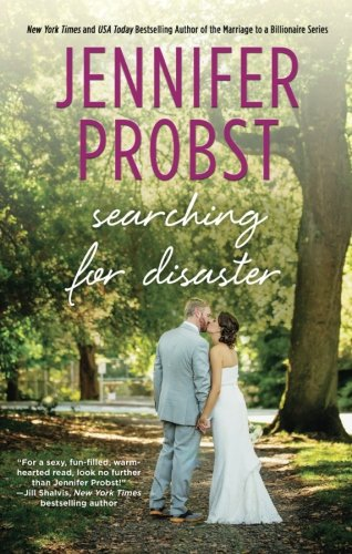 Searching for Disaster by Pocket Books