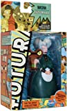 Futurama Toynami Series 8 Action Figure Mom Includes Exclusive Roberto BuildABot Part
