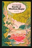 Smith of Wootton Major, J. R. R. Tolkien, 0395576466