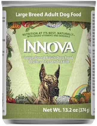 Innova Large Breed Adult Food- 12X13.2 Oz