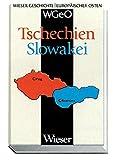 """Wieser Geschichte Europäischer Osten (WGEO) """"Tschechien /Slowakei"""""""