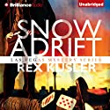Snow Adrift: A Las Vegas Mystery, Book 4 Audiobook by Rex Kusler Narrated by Patrick Lawlor