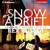 Snow Adrift: A Las Vegas Mystery, Book 4 | Rex Kusler
