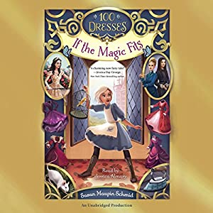 If the Magic Fits Audiobook