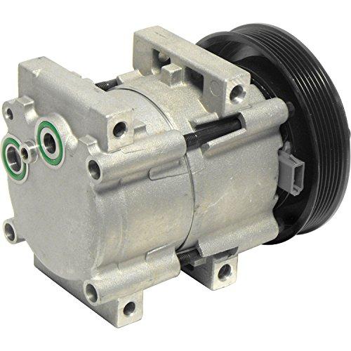 UAC CO 101280C A/C Compressor - Ranger Air Conditioning